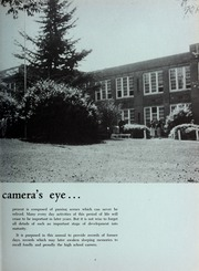 Page 7, 1957 Edition, Lenoir High School - Bearcat Yearbook (Lenoir, NC) online yearbook collection