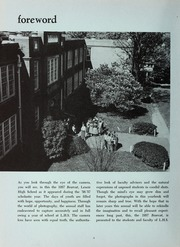 Page 8, 1957 Edition, Lenoir High School - Bearcat Yearbook (Lenoir, NC) online yearbook collection