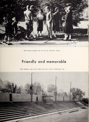 Page 11, 1960 Edition, Lenoir High School - Bearcat Yearbook (Lenoir, NC) online yearbook collection