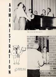 Page 14, 1960 Edition, Lenoir High School - Bearcat Yearbook (Lenoir, NC) online yearbook collection