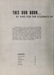 Page 6, 1960 Edition, Lenoir High School - Bearcat Yearbook (Lenoir, NC) online yearbook collection