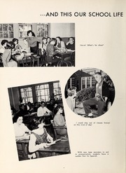 Page 8, 1960 Edition, Lenoir High School - Bearcat Yearbook (Lenoir, NC) online yearbook collection