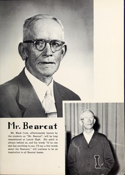 Page 15, 1962 Edition, Lenoir High School - Bearcat Yearbook (Lenoir, NC) online yearbook collection