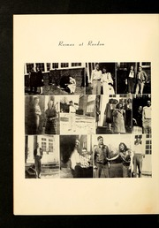 Page 10, 1948 Edition, Rosman High School - Oriole Yearbook (Rosman, NC) online yearbook collection