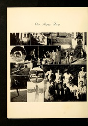 Page 14, 1948 Edition, Rosman High School - Oriole Yearbook (Rosman, NC) online yearbook collection