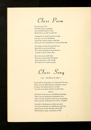 Page 16, 1948 Edition, Rosman High School - Oriole Yearbook (Rosman, NC) online yearbook collection