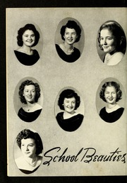 Page 12, 1950 Edition, Rosman High School - Oriole Yearbook (Rosman, NC) online yearbook collection