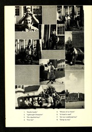 Page 8, 1950 Edition, Rosman High School - Oriole Yearbook (Rosman, NC) online yearbook collection