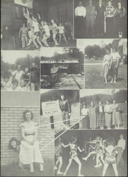 Page 13, 1952 Edition, Rosman High School - Oriole Yearbook (Rosman, NC) online yearbook collection