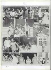 Page 10, 1955 Edition, Rosman High School - Oriole Yearbook (Rosman, NC) online yearbook collection