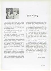 Page 17, 1955 Edition, Rosman High School - Oriole Yearbook (Rosman, NC) online yearbook collection
