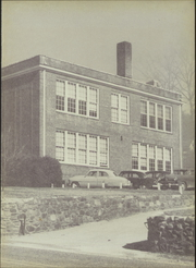 Page 3, 1955 Edition, Rosman High School - Oriole Yearbook (Rosman, NC) online yearbook collection