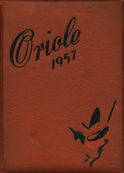 Page 1, 1957 Edition, Rosman High School - Oriole Yearbook (Rosman, NC) online yearbook collection