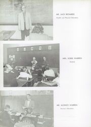 Page 10, 1957 Edition, Rosman High School - Oriole Yearbook (Rosman, NC) online yearbook collection