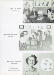Page 11, 1957 Edition, Rosman High School - Oriole Yearbook (Rosman, NC) online yearbook collection