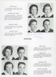 Page 17, 1957 Edition, Rosman High School - Oriole Yearbook (Rosman, NC) online yearbook collection