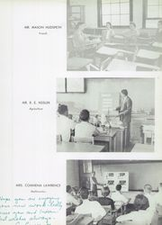 Page 9, 1957 Edition, Rosman High School - Oriole Yearbook (Rosman, NC) online yearbook collection