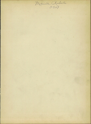Page 3, 1951 Edition, Atkins High School - Maroon and Gold Yearbook (Winston Salem, NC) online yearbook collection