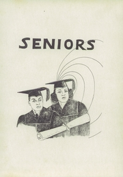 Page 7, 1953 Edition, Atkins High School - Maroon and Gold Yearbook (Winston Salem, NC) online yearbook collection