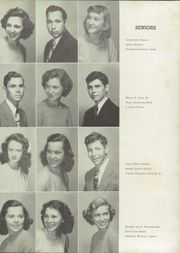 Page 17, 1949 Edition, Grainger High School - Kay Aitch Ess Yearbook (Kinston, NC) online yearbook collection