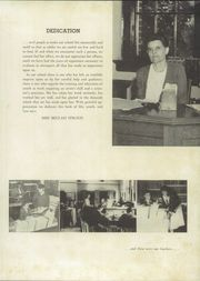 Page 7, 1949 Edition, Grainger High School - Kay Aitch Ess Yearbook (Kinston, NC) online yearbook collection
