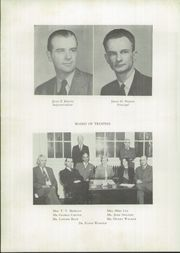 Page 8, 1949 Edition, Grainger High School - Kay Aitch Ess Yearbook (Kinston, NC) online yearbook collection