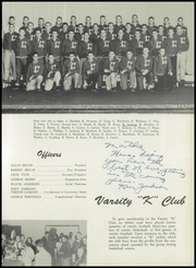 Page 127, 1954 Edition, Grainger High School - Kay Aitch Ess Yearbook (Kinston, NC) online yearbook collection