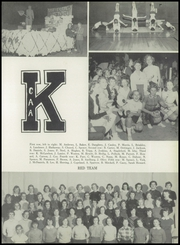 Page 129, 1954 Edition, Grainger High School - Kay Aitch Ess Yearbook (Kinston, NC) online yearbook collection