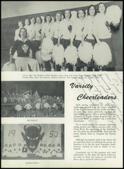 Page 130, 1954 Edition, Grainger High School - Kay Aitch Ess Yearbook (Kinston, NC) online yearbook collection