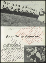 Page 131, 1954 Edition, Grainger High School - Kay Aitch Ess Yearbook (Kinston, NC) online yearbook collection