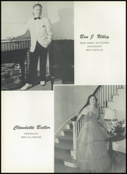 Page 134, 1954 Edition, Grainger High School - Kay Aitch Ess Yearbook (Kinston, NC) online yearbook collection