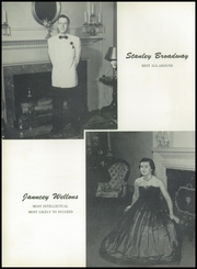 Page 136, 1954 Edition, Grainger High School - Kay Aitch Ess Yearbook (Kinston, NC) online yearbook collection