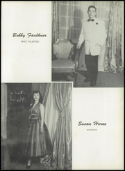 Page 137, 1954 Edition, Grainger High School - Kay Aitch Ess Yearbook (Kinston, NC) online yearbook collection