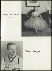 Page 141, 1954 Edition, Grainger High School - Kay Aitch Ess Yearbook (Kinston, NC) online yearbook collection