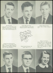 Page 38, 1954 Edition, Grainger High School - Kay Aitch Ess Yearbook (Kinston, NC) online yearbook collection