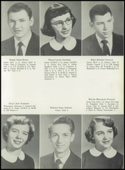 Page 39, 1954 Edition, Grainger High School - Kay Aitch Ess Yearbook (Kinston, NC) online yearbook collection