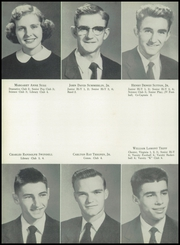 Page 40, 1954 Edition, Grainger High School - Kay Aitch Ess Yearbook (Kinston, NC) online yearbook collection