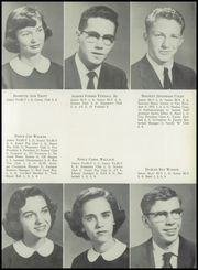 Page 41, 1954 Edition, Grainger High School - Kay Aitch Ess Yearbook (Kinston, NC) online yearbook collection
