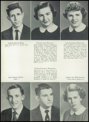 Page 42, 1954 Edition, Grainger High School - Kay Aitch Ess Yearbook (Kinston, NC) online yearbook collection