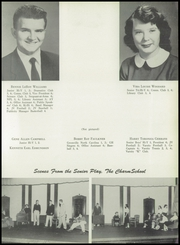 Page 43, 1954 Edition, Grainger High School - Kay Aitch Ess Yearbook (Kinston, NC) online yearbook collection