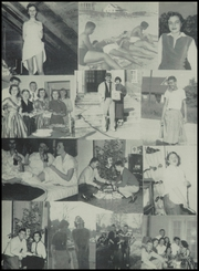 Page 44, 1954 Edition, Grainger High School - Kay Aitch Ess Yearbook (Kinston, NC) online yearbook collection