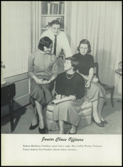 Page 46, 1954 Edition, Grainger High School - Kay Aitch Ess Yearbook (Kinston, NC) online yearbook collection