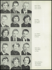 Page 47, 1954 Edition, Grainger High School - Kay Aitch Ess Yearbook (Kinston, NC) online yearbook collection