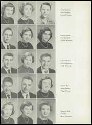 Page 51, 1954 Edition, Grainger High School - Kay Aitch Ess Yearbook (Kinston, NC) online yearbook collection