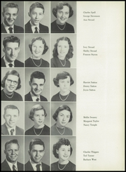 Page 53, 1954 Edition, Grainger High School - Kay Aitch Ess Yearbook (Kinston, NC) online yearbook collection