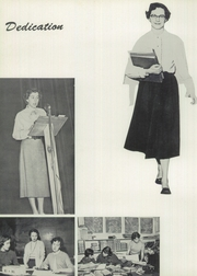 Page 10, 1955 Edition, Grainger High School - Kay Aitch Ess Yearbook (Kinston, NC) online yearbook collection