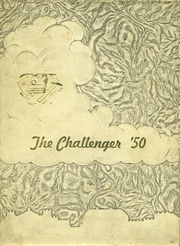 Page 1, 1950 Edition, Pembroke High School - Challenger Yearbook (Pembroke, NC) online yearbook collection