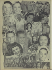 Page 14, 1953 Edition, Aurora High School - Treasure Chest Yearbook (Aurora, NC) online yearbook collection