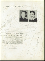 Page 7, 1941 Edition, Marion High School - Hylander Yearbook (Marion, NC) online yearbook collection