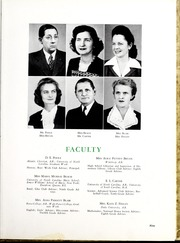 Page 13, 1945 Edition, Marion High School - Hylander Yearbook (Marion, NC) online yearbook collection